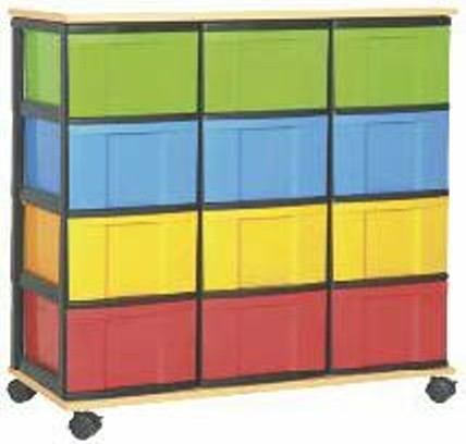 Materialcontainer FD6488-4091-034-F